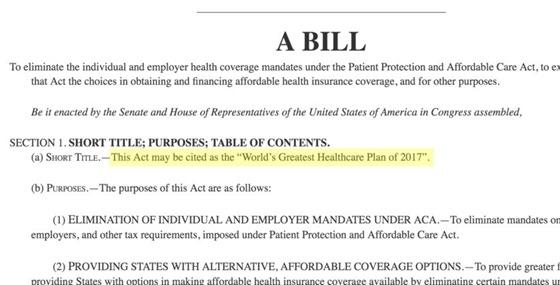 worlds-greatest-healthcare-bill