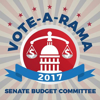 vote-a-rama