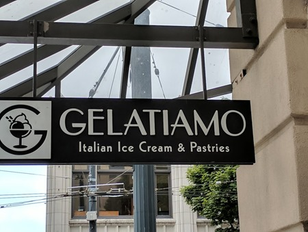 Gelatiamo Seattle