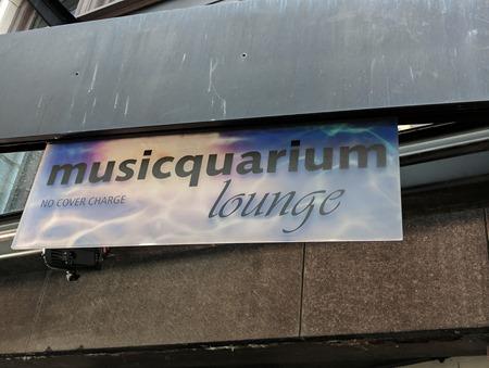 Musicquarium Seattle