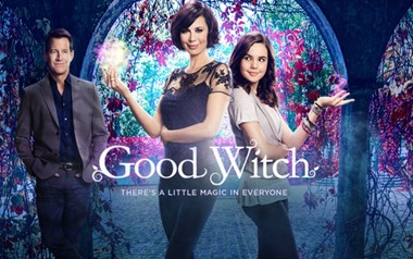 good witch hallmark