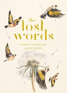 lost words macfarlane