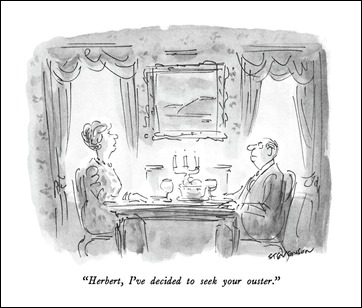 Ouster New Yorker