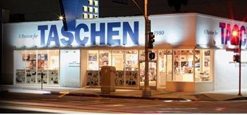 passion for taschen