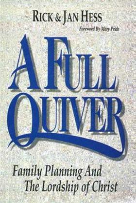full quiver