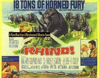 rhino 1964 film