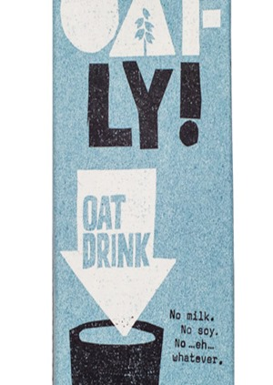 Oatly whatever
