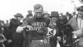 harley-davidson-hog-via coca cola
