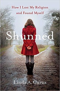Shunned book cover