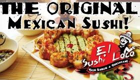 El Sushi Loco