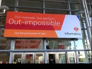 informatica billboard