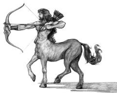 Centaur..
