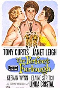 perfect furlough 1958