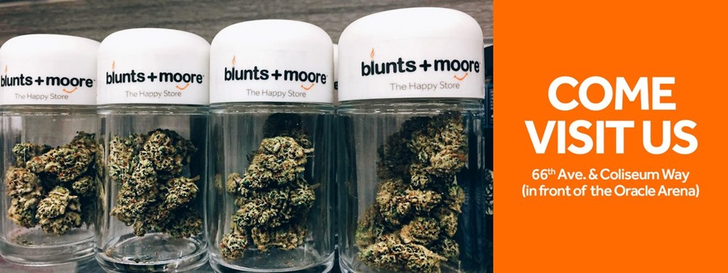 Fritinancy: Name in the wild: Blunts+Moore