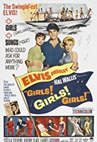 girls girls girls elvis
