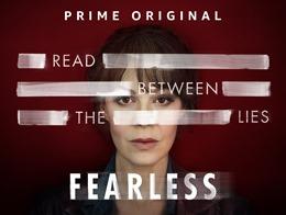 Fearless Amazon