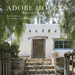 adobe houses book