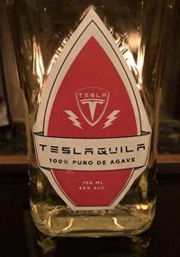 Teslaquila