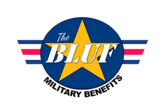 Bluf military benefits