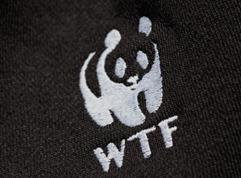 WTF logo Lukas Weber