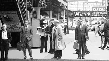 wimpy glorified hamburger chicago 1952