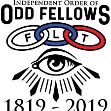 odd fellows logo