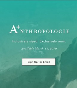 aplus anthropologie