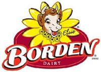 Elsie cow Borden