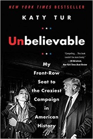 Unbelievable book 2017