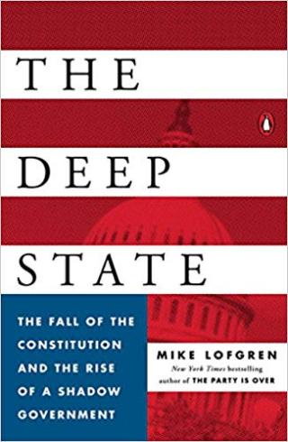 Deep state lofgren