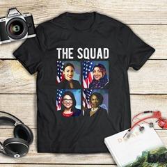 squad t-shirt etsy