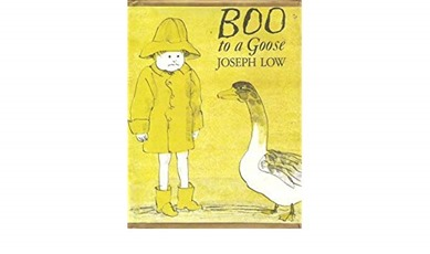 boo to a goose joseph low