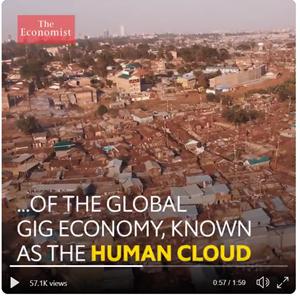 human cloud economist twitter