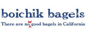 boichik bagels
