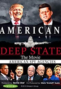 American Deep State movie