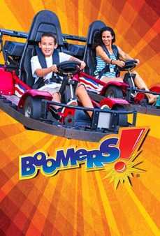 boomers logo with photo