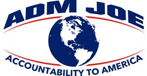 Joe Sestak logo