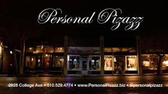personal pizazz