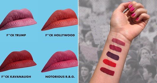 Lipslut Allure