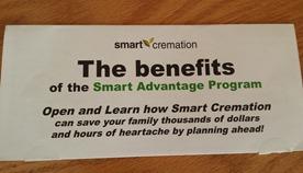 smart cremation
