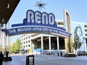 reno arch newer