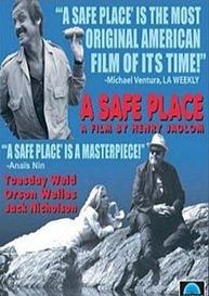 a safe place 1971