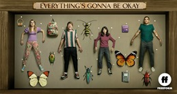 everythings gonna be okay