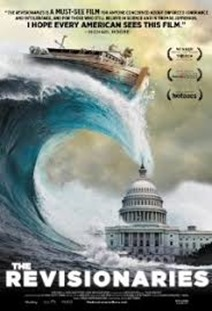 The Revisionaries film 2012