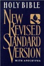 new revised standard version