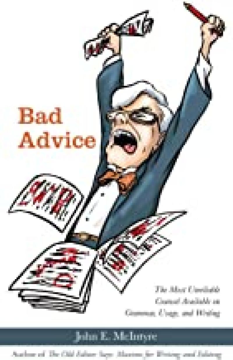 Bad advice mcintyre