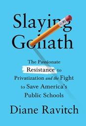 slaying goliath ravitch