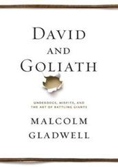 david goliath gladwell
