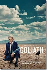 goliath amazon series