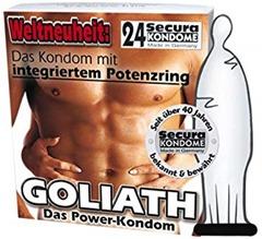 goliath das power-kondom